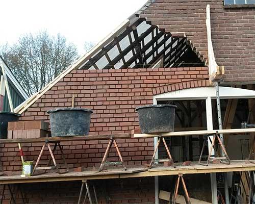 verbouwing bouwbedrijf jongsma constructie