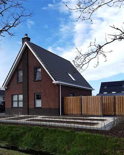 Nieuwbouw en verbouw Bouwbedrijf-Jongsma Frieschepalen 18